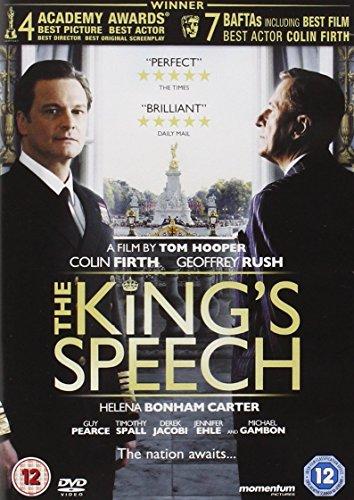 The King's Speech (UK) -- via Amazon Partnerprogramm