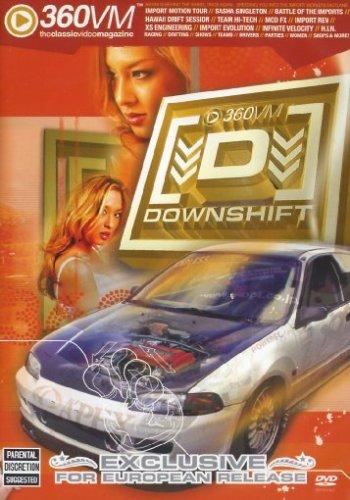 Auto: Downshift -- via Amazon Partnerprogramm