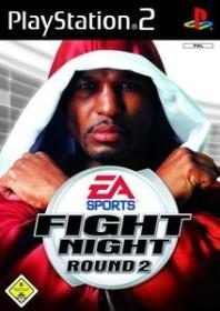 Fight Night Round 2 (PS2)