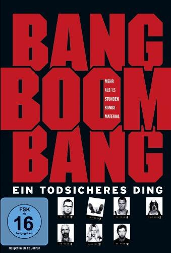 Bang Boom Bang - Ein todsicheres Ding -- via Amazon Partnerprogramm