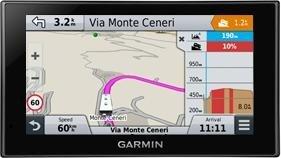 Garmin Camper 660LMT-D Bundle w tym BC 30 kamera cofania (010-01535-02)
