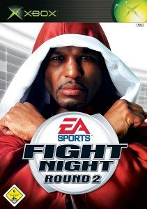 Fight Night Round 2 (deutsch) (Xbox)