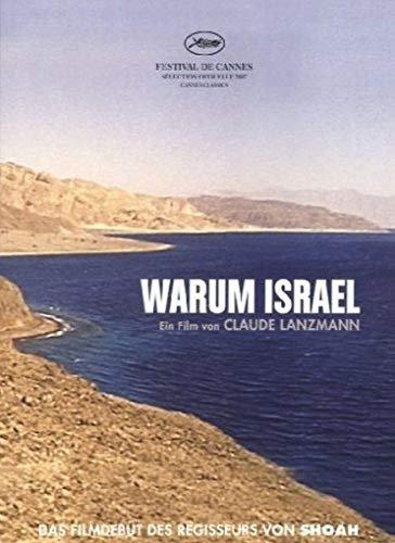 Warum Israel? -- via Amazon Partnerprogramm