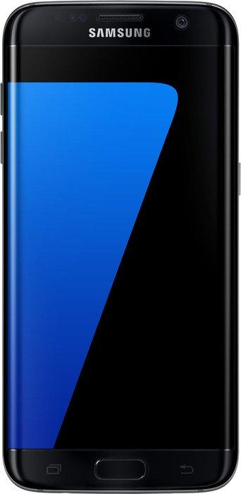 Samsung Galaxy S7 Edge G935F 32GB schwarz