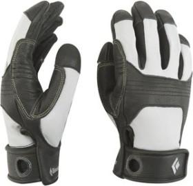 Black Diamond transition via ferrata glove