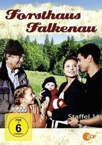 Forsthaus Falkenau Staffel 14