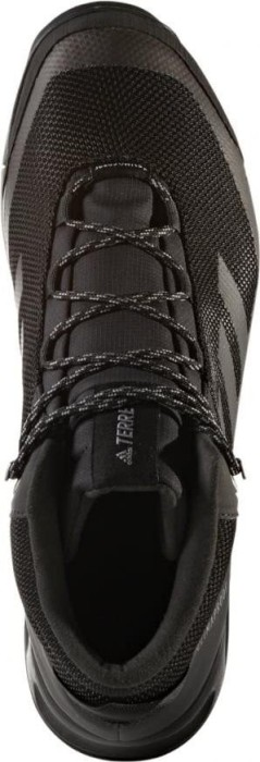 adidas Terrex Tivid Mid Climaproof core blackgrey (Herren) (S80935) ab € 81,95