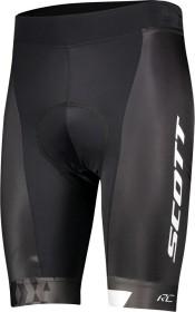 Scott RC Team Fahrradhose kurz schwarz/weiß (Herren) (280324-1007)