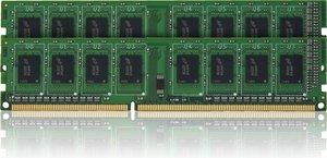 Mushkin Essentials DIMM Kit 4GB, DDR3-1066, CL7-7-7-21 (996573)
