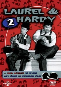 Laurel & Hardy 10er Box 2