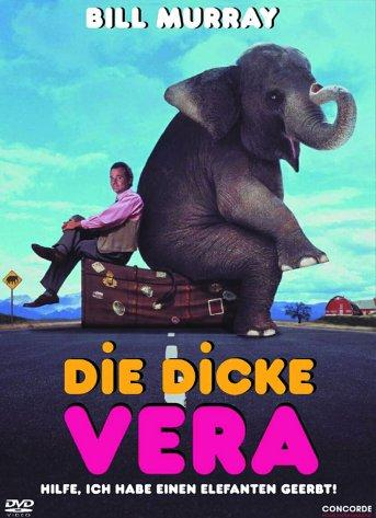 Die dicke Vera -- via Amazon Partnerprogramm