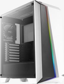AeroCool Cylon Pro weiß, Glasfenster (ACCM-PB10012.21/ACCM-PB10013.21)
