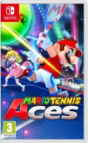 Mario Tennis Aces (Download) (Switch)