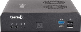 Wortmann Terra PC-Mini 5000V4 Silent Greenline, Core i3-8100, 4GB RAM, 250GB SSD (1009682)