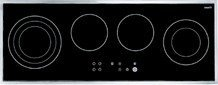 Gorenje ECT91E-HL ceramic hob self-sufficient