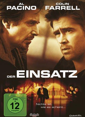 Der Einsatz -- via Amazon Partnerprogramm