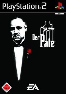 Der Pate (deutsch) (PS2)