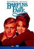 Barfuß im Park (DVD)