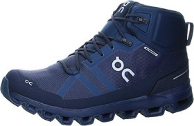 On Cloudrock Waterproof navy/midnight (Herren)