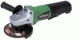 Hitachi G13SE2 electric angle grinder