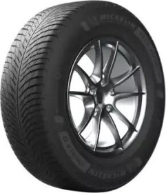 Michelin Pilot Alpin 5 SUV 295/45 R20 114V XL (151183)