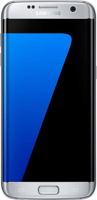 Samsung Galaxy S7 Edge G935F 32GB silber