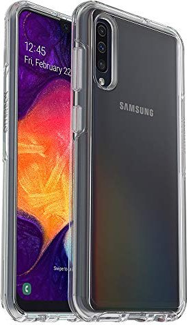 Otterbox Symmetry Clear für Samsung Galaxy A50 (77-62394) -- via Amazon Partnerprogramm