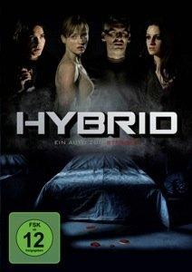 Hybrid (3D) (Blu-ray)