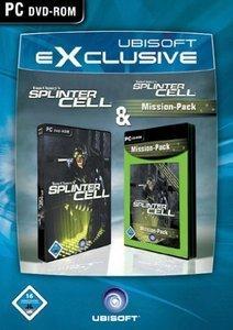 Splinter Cell Special Edition (deutsch) (PC)