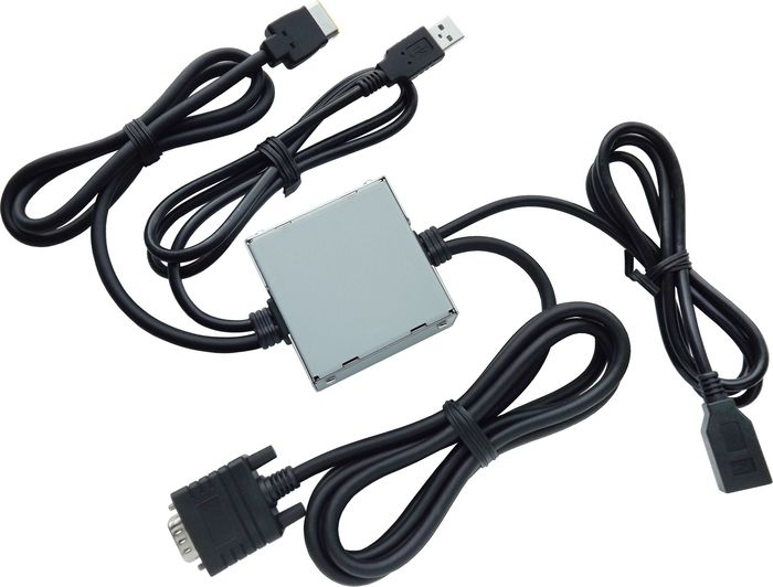 Pioneer CD-IV202AV iPhone-connection cable
