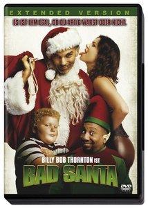 Bad Santa (Special Editions)