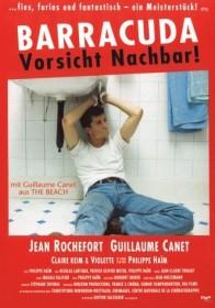 Barracuda - Vorsicht Nachbar (DVD)