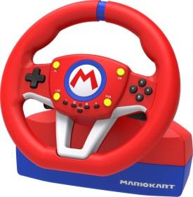 Hori Mario Kart Racing Wheel Pro mini (PC/switch) (NSW-204U)