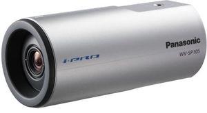 Panasonic WV-SP105 statische IP-Kamera