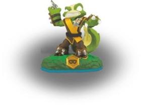 Skylanders: Swap Force - Figur Stink Bomb (Xbox 360/Xbox One/PS3/PS4/Wii/WiiU/3DS/PC)