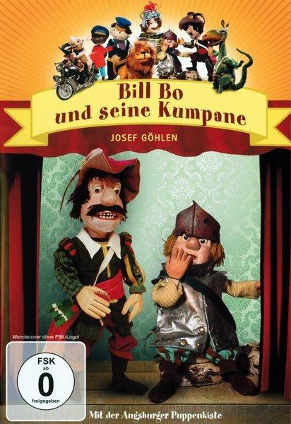 Augsburger Puppenkiste - Bill Bo und seine Kumpanen