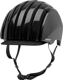 Carrera foldable Crit Helmet black