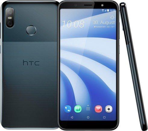 HTC U12 Life Dual-SIM blau