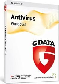 GData Software AntiVirus 2020, 3 User, 1 Jahr (deutsch) (PC) (C2001BOX12003GE)