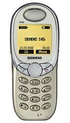 BenQ-Siemens S45i