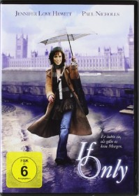 If Only (DVD)