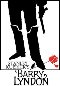 Barry Lyndon (DVD) (UK)