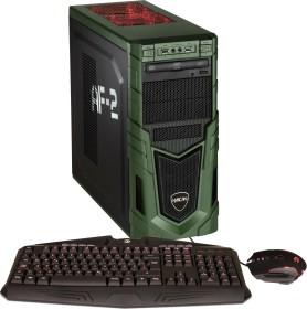Hyrican Military Gaming 6126 (PCK06126)