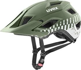 UVEX Access Helm weiß matt