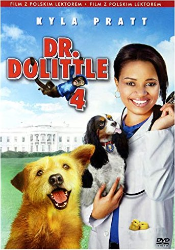 Dr. Dolittle 4 - Tail To The Chief (UK) -- via Amazon Partnerprogramm