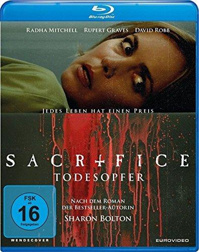 Sacrifice (Blu-ray) (UK) -- via Amazon Partnerprogramm