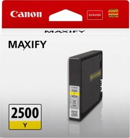 Canon Tinte PGI-2500Y gelb (9303B001)