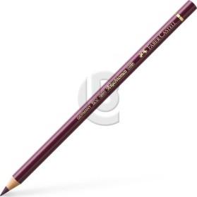 Faber-Castell Polychromos Künstlerfarbstift rotviolett (110194)
