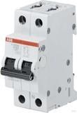 ABB Sicherungsautomat S200, 2P, K, 20A (S201-K20NA)