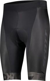 Scott RC Team Fahrradhose kurz black/dark grey (Herren) (280324-1659)